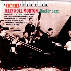 Image for 'Doctor Jazz'