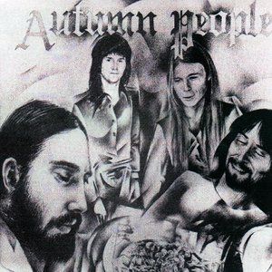 Image for 'Autumn People'