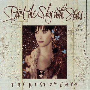 Bild för 'Paint the Sky With Stars: The Best of Enya'