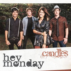 Immagine per 'Candles - EP'