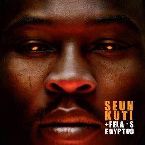 Image for 'Seun Kuti & Fela's Egypt 80'