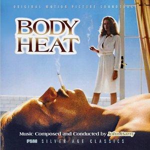 Image pour 'Body Heat'