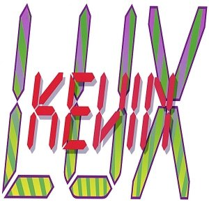 Image for 'Kevin Lux'