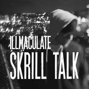 Image for 'Skrill Talk'