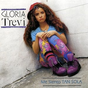 Image for 'Me Siento Tan Sola'