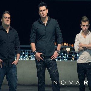 Image for 'Nova Rise'