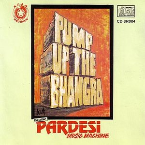 Image for 'Pump Up The Bhangra'