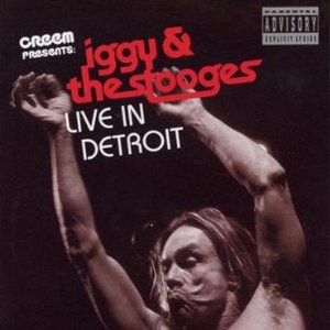 Image for 'Live in Detroit'