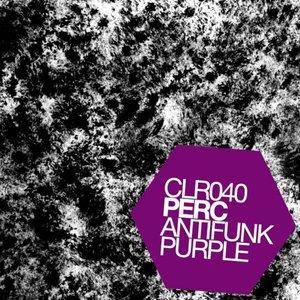 Image for 'Antifunk / Purple'