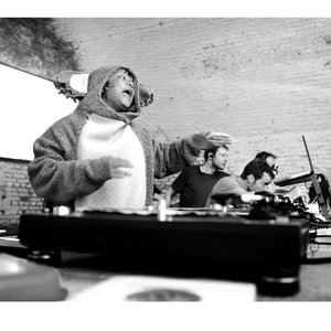 Image for 'Kid Koala'