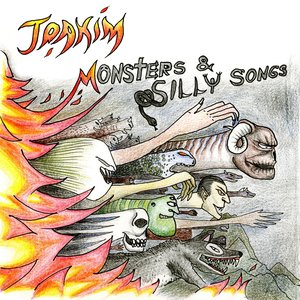 Image for 'Monsters & Silly Songs'