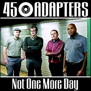 Image for 'Not One More Day EP'