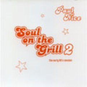 Image for 'Soul on the Grill'