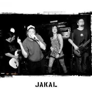 Image for 'Jakal'