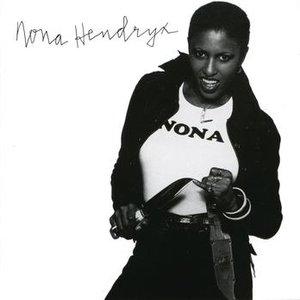 Image for 'Nona Hendryx'