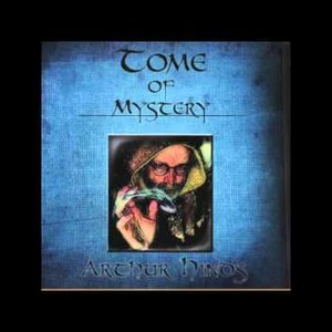 Image for 'Tome of Mystery'