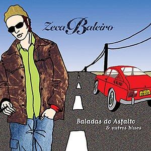 Image for 'Baladas do Asfalto'