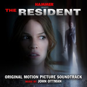Image pour 'The Resident: Original Motion Picture Soundtrack'