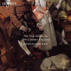 Bild für 'Trio Sonata No. 2 in G: III. Largo'