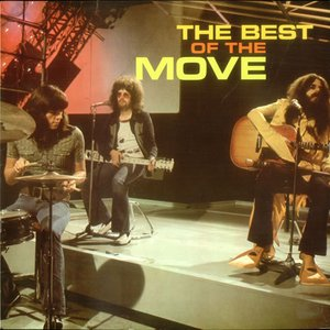 Immagine per 'The Best of The Move'