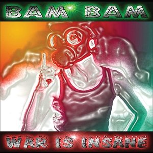 Image for 'War IS Insane'
