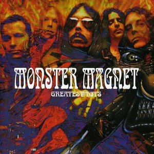 Image for 'Monster Magnet's Greatest Hits'