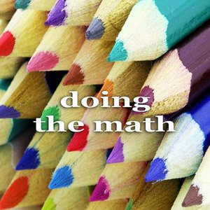 Image pour 'Doing The Math (Active House Music)'