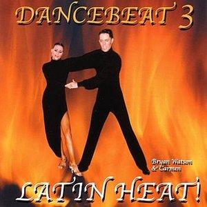 Image for 'Latin Heat - Dancebeat 3'