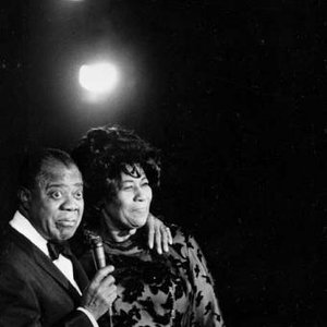 Image for 'Ella Fitzgerald e Louis Armstrong'