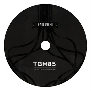 Image for 'Hardwired EP'
