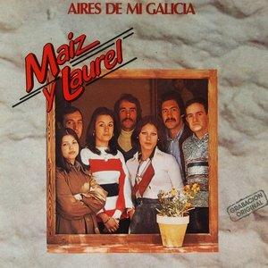 Image for 'Aires De Mi Galicia'