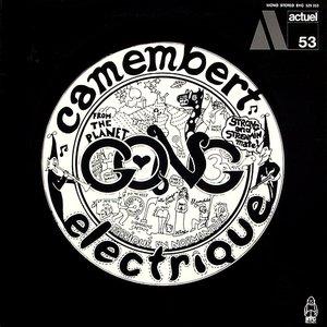 Imagen de 'Camembert Electrique'