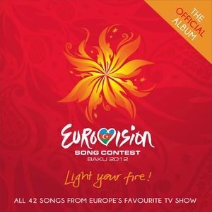 Eurovision Song Contest - Baku