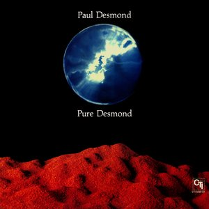 Bild für 'Pure Desmond (CTI Records 40th Anniversary Edition - Original recording remastered)'