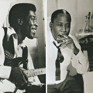 Image for 'Memphis Slim & Buddy Guy'