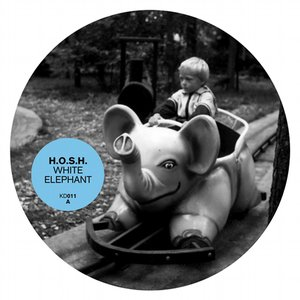 Immagine per 'White Elephant'