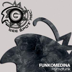 Bild für 'Funkomedina'