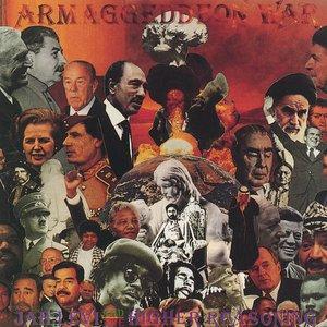 Image pour 'Armeggeddeon War'