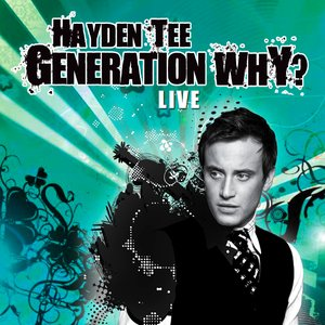 Imagem de 'Generation whY? LIVE'