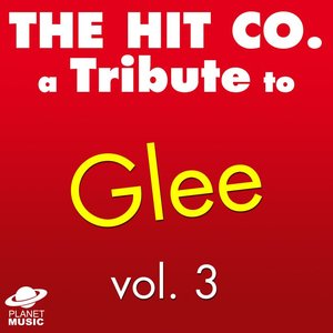 Image for 'A Tribute to Glee Vol. 3'