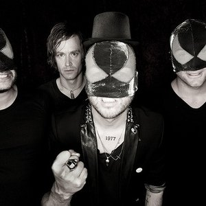 Immagine per 'The Bloody Beetroots Feat. Dennis Lyxzén'
