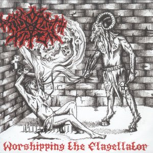 Image for 'Worshipping The Flagellator'