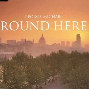 Image for 'Round Here'