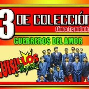 Image for '3 De Colección...Banda Cuisillos'