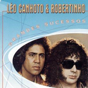 Image for 'Grandes Sucessos - Léo Canhoto & Robertinho'