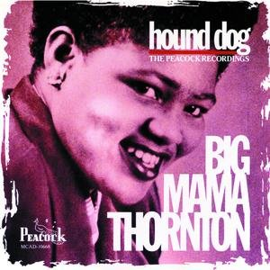 Image for 'Hound Dog / The Peacock Recordings'