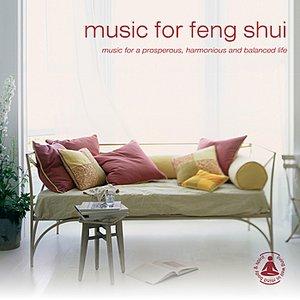 Imagem de 'Music for Feng Shui'