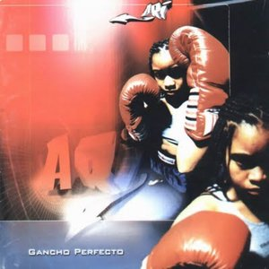 Image for 'Gancho Perfecto'