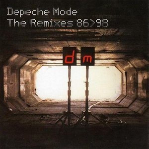 Image for 'The Remixes 86>98 (disc 1)'