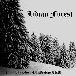 Image pour 'The Glory of Winters Chill'